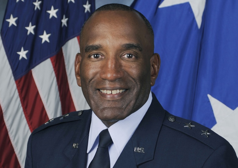 Maj. Gen. Alfred J. Stewart, the former Air Force Personnel Center commander, passed away March 9, 2014, following an Air Force career that spanned more than 32 years.  (U.S. Air Force/Courtesy photo)