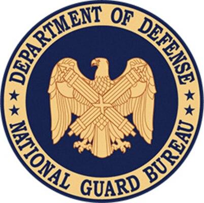 National Guard Bureau Seal