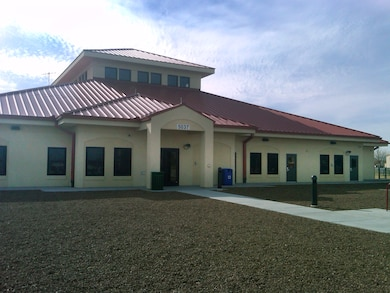 The $6.1 million Fort Bliss, Texas, Child Development Center opened in March 2013. Huntsville Center's Center of Standardization team provided standard design criteria, oversight, review and assistance for the project. One of eight Centers of Standardization for Army facilities, Huntsville Center COS is responsible for standardization of fitness centers, child development and youth activity centers, emergency service and fire stations and training and firing ranges, as well as urban assault courses.