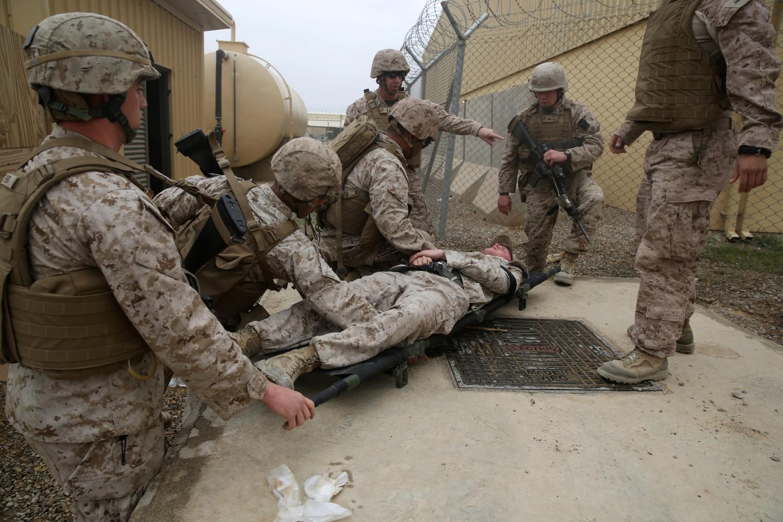 marine corps gear accountability essay