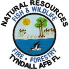 Natural Resources Patch