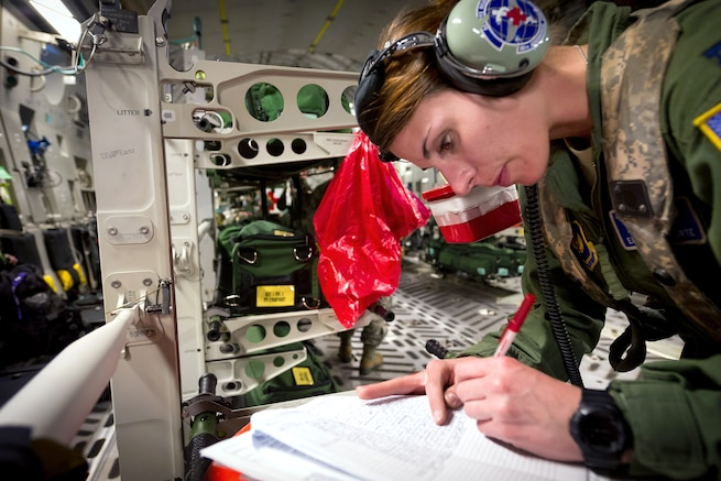 women in military essays All three essays focus on the effect of the military service on the civilian labor   female veterans with disability have the highest increase in.