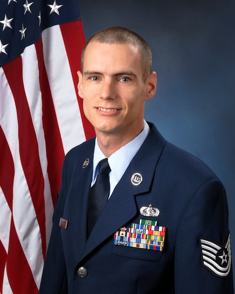 Tech. Sgt. Lawrence Thibeault, a cyberspace operator assigned to the 221st Combat Communications Squadron, 254th Combat Communications Group, Texas Air National Guard,is nominated for the 2014 Noncommissioned Officers Association Vanguard Award for his heroism during the West, Texas fertilizer plant explosion on April 17, 2013. He provided lifesaving aid for five elderly residents of the West Rest Haven Nursing Home and coordinated their evacuation for follow-on medical care.