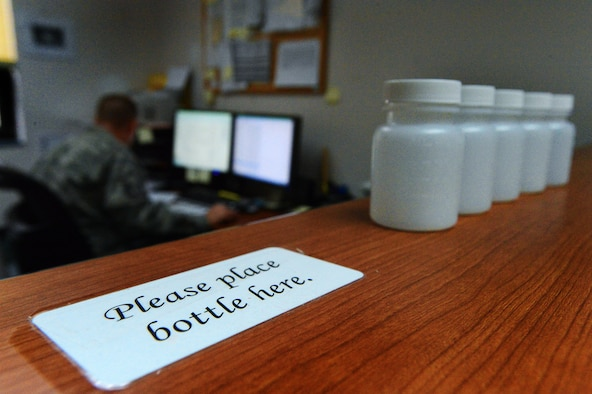 forced drug testing essay Court rules random drug, alcohol testing does not violate ada.