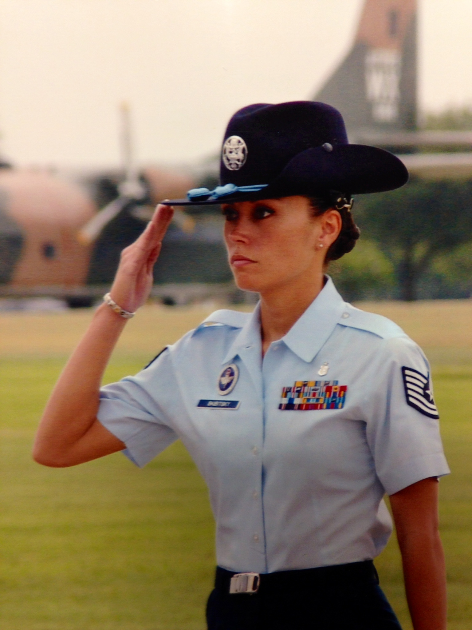 Celebrity Nude Air Force Sergeant Picture Images