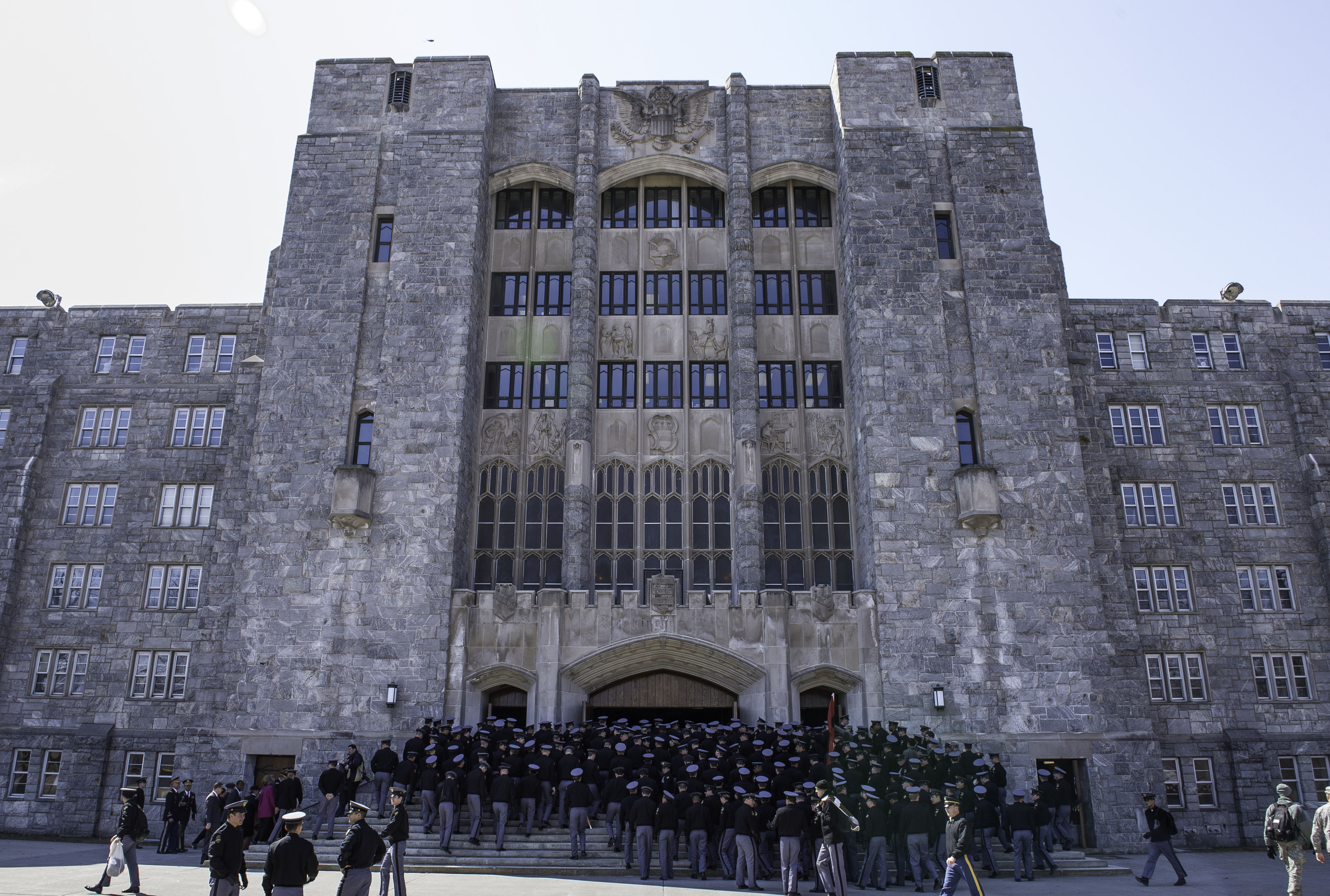 usma admissions essay Social media for west point admissions is designed specifically for prospective applicants.