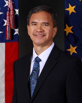 Dr. George Ka'iliwai III, EdD, SES