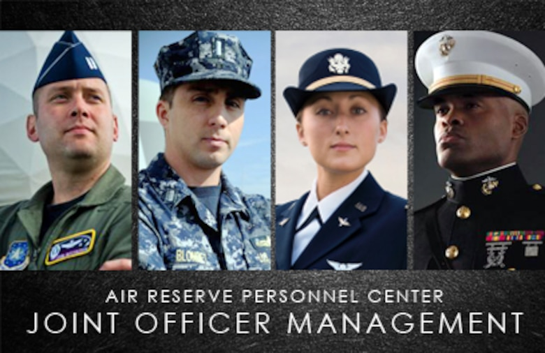ARPC Joint Officer Management