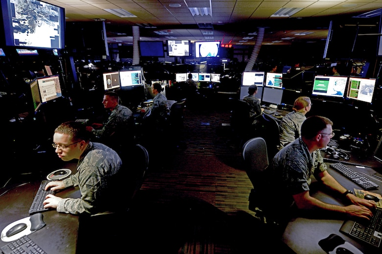 ISRD provides a common threat and targeting picture key to planning and executing theater-wide aerospace operations to meet Combined Forces Air Component Commander's objectives. They are also the means by which the effects of air and space operations are measured. (Courtesy photo)
