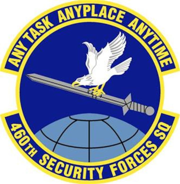 406th Space Wing Security Forces Logo (U.S. Air Force graphic/Released)