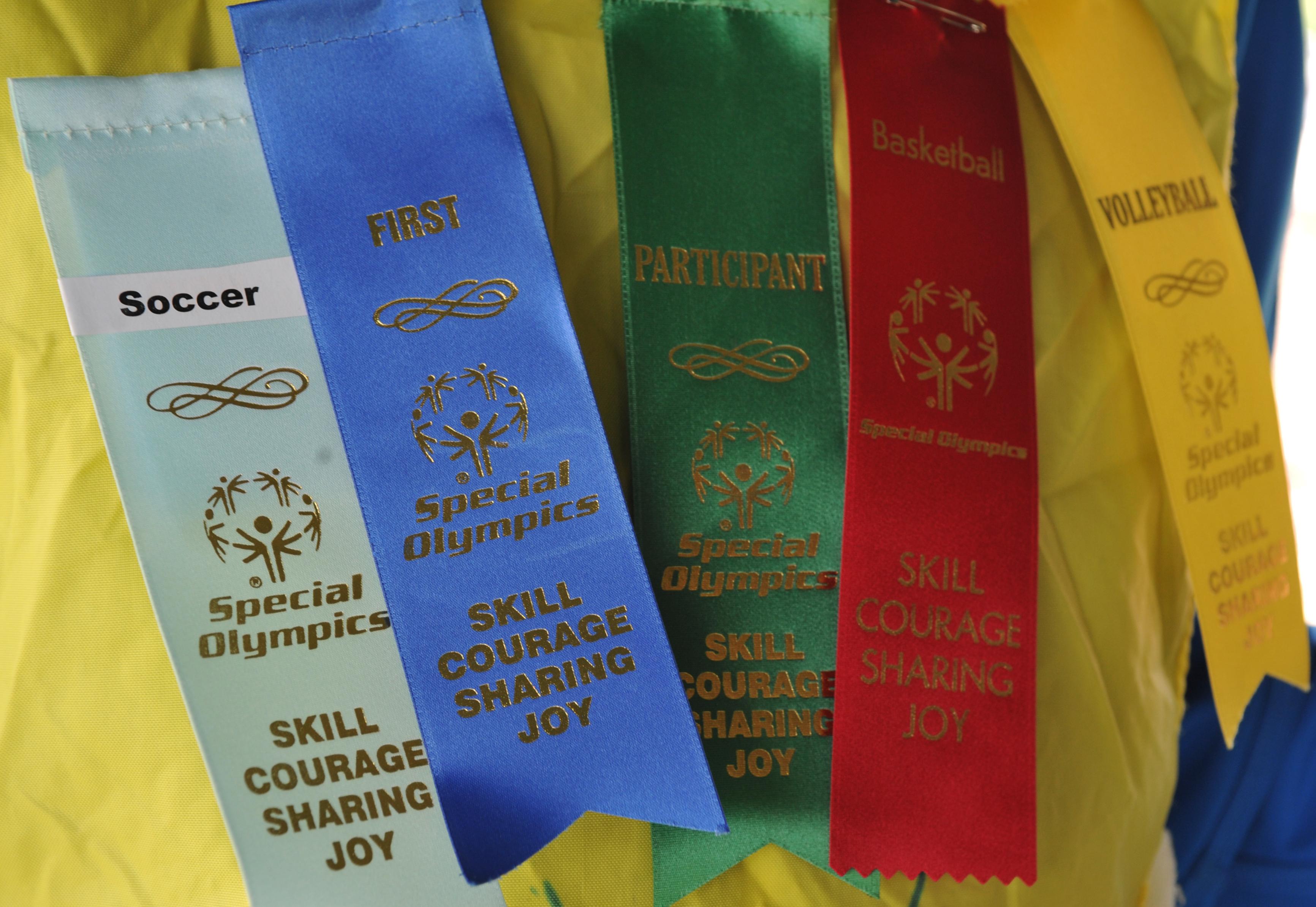 Kmc Spring Special Olympics Back In Full Swing