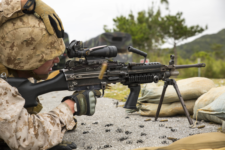 Bulk fuel Marines build bonds with JGSDF counterparts ...