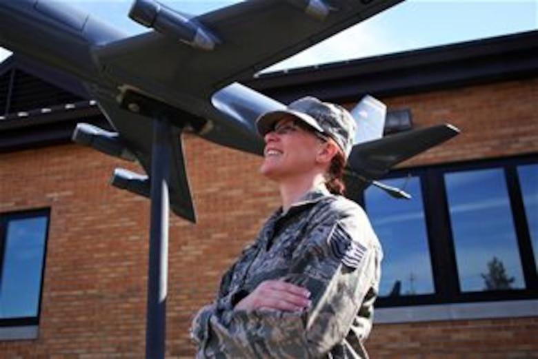 (U.S. Air National Guard photo by Tech. Sgt. Armando Vasquez)