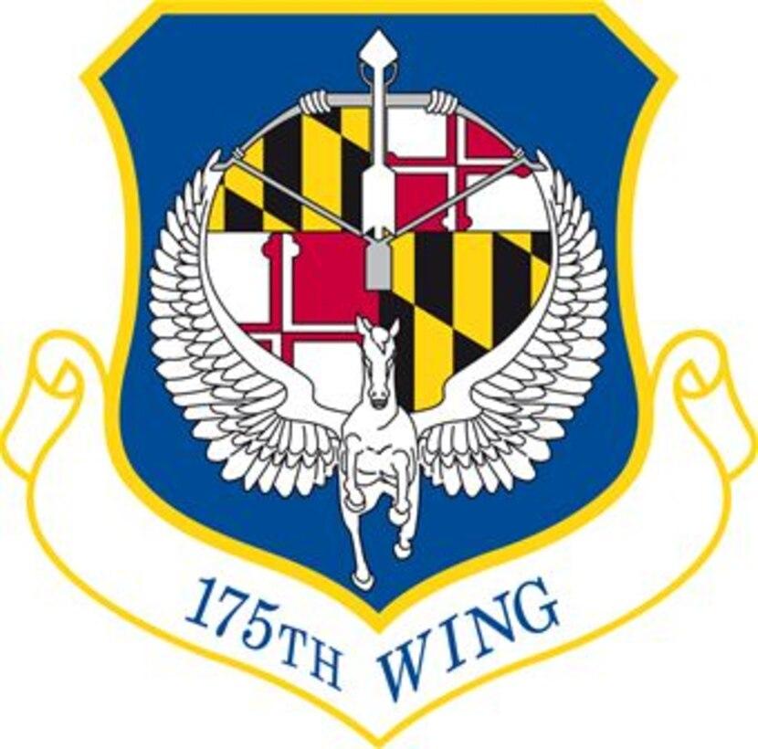 175th Wing Logo