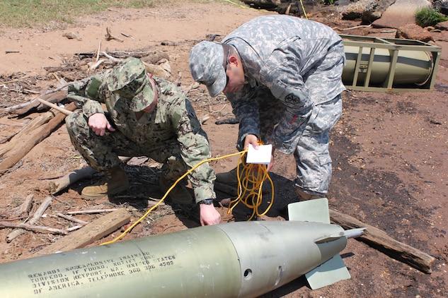 Quantico base hosts DIA's joint intelligence exercise ...