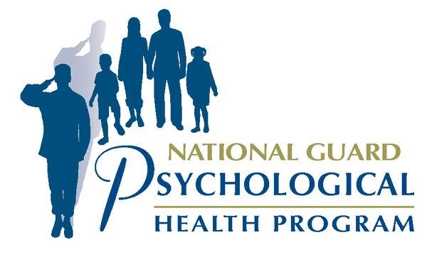 Logo of the National Guard Psychological Health Program