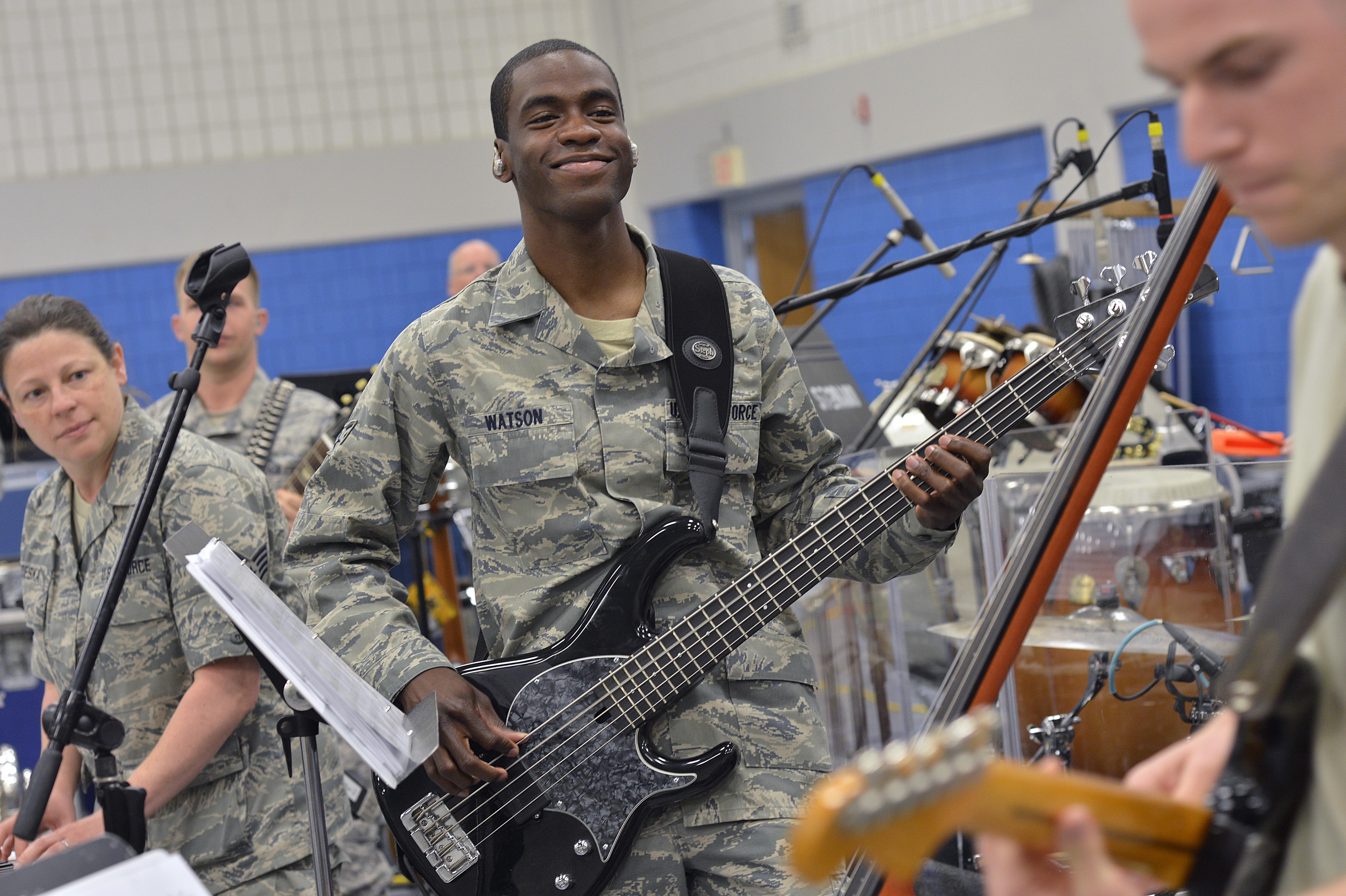 Air National Guard State Tour Jobs