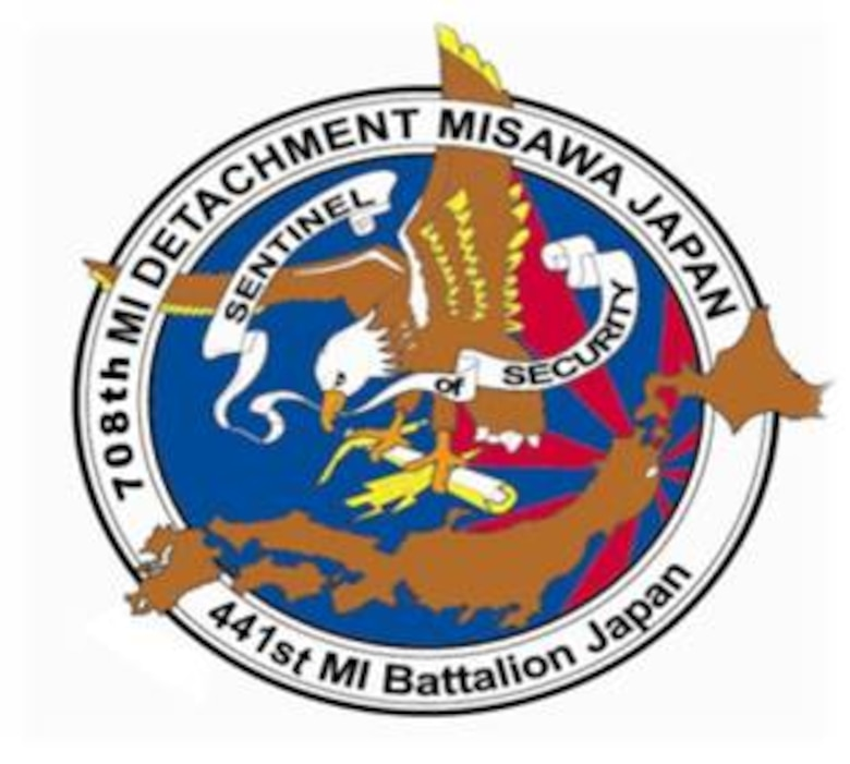 With Over 50 Years Of Service On Misawa Air Base The 708th Military Intelligence Detachment