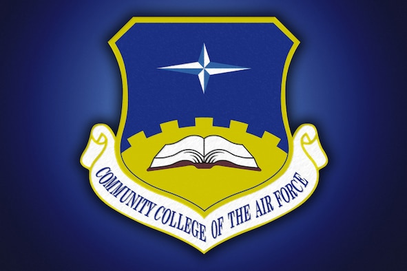 Several 434th Air Refueling Wing Airmen recently earned their Community College of the Air Force degrees. The CCAF awards job-related associate in applied science degrees and other academic credentials that enhance mission readiness, contribute to recruiting, assist in retention and support the career transitions of Air Force enlisted members. (U.S. Air Force graphic)