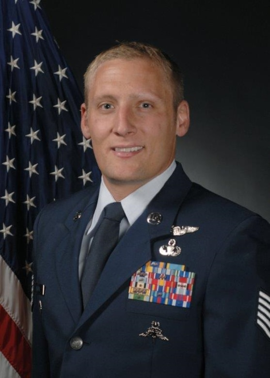 Tech. Sgt. Sean Barton (U.S. Air Force photo)