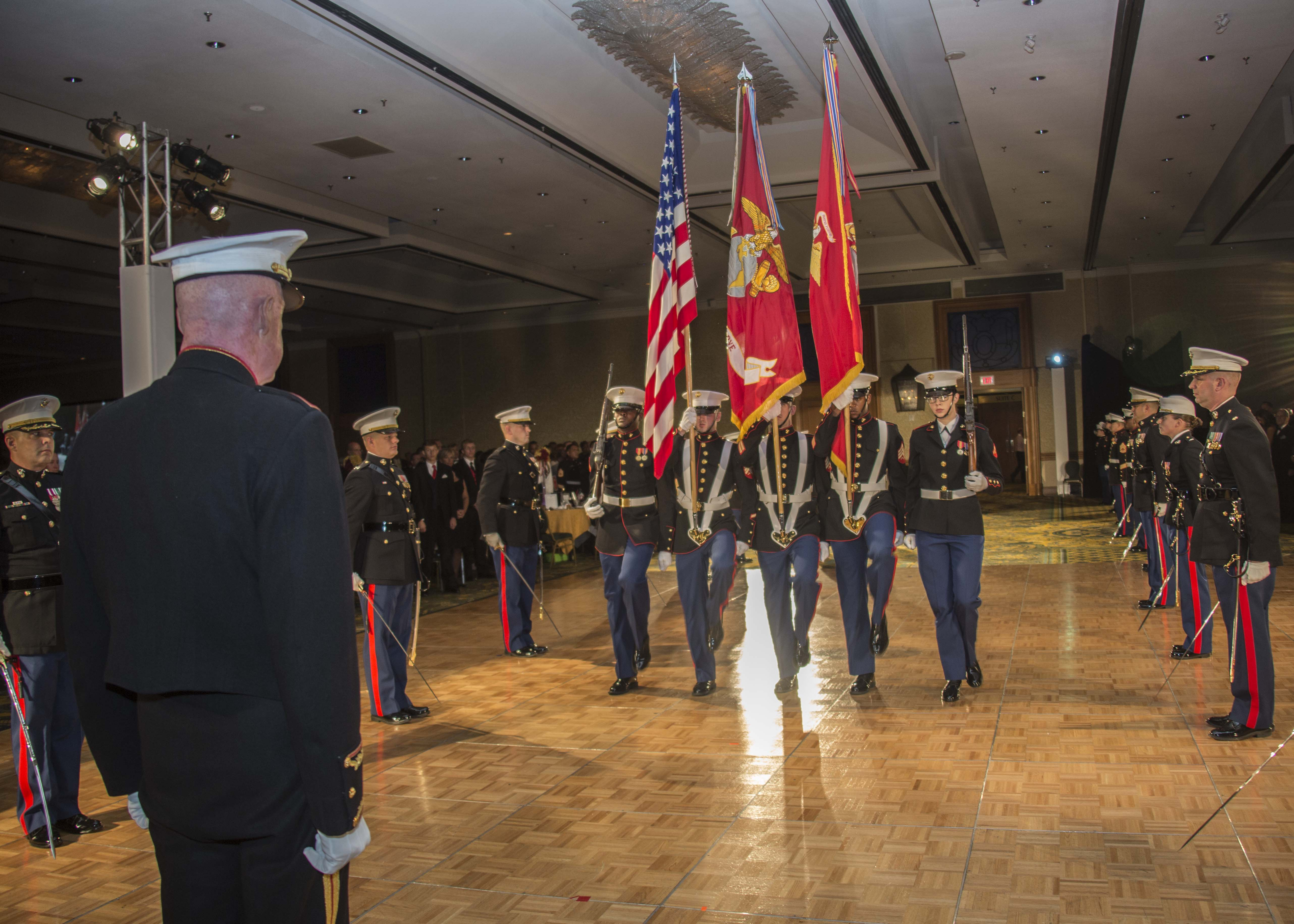 Marine corps birthday 2014 images #1