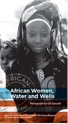 African Women, Water and Wells Brochure Cover