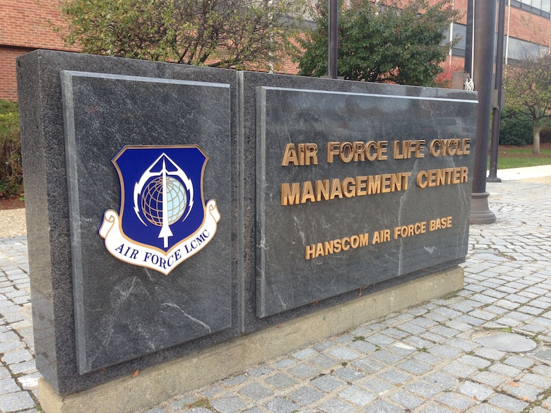 All six of the Air Force's cyber weapon systems are managed by the C3I Infrastructure Division at Hanscom Air Force Base, Mass. Three of the weapon system program offices reside here on base: ACD, CSCS and AFINC. (U.S. Air Force photo by Justin Oakes)