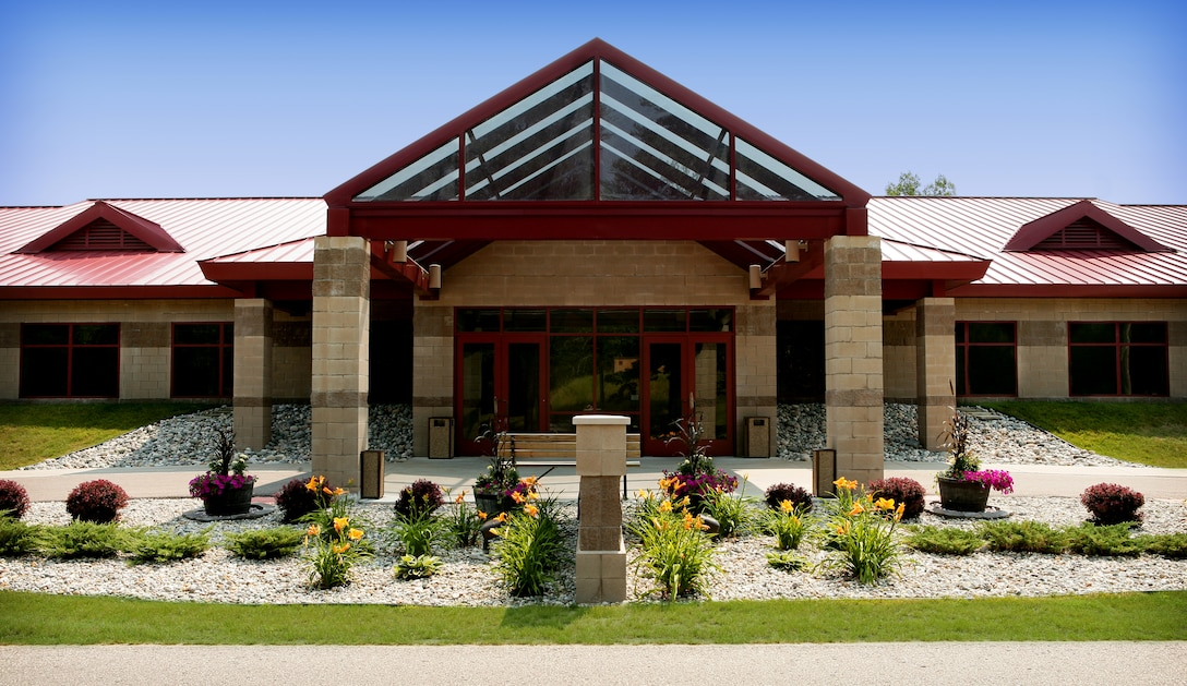 The Alpena CRTC's Collin Center can support over 500 personnel. Consisting of 4 large, configurable training rooms, with state of the art audio/visual systems. 2 offices that are easily convertible into classrooms.(No AV).