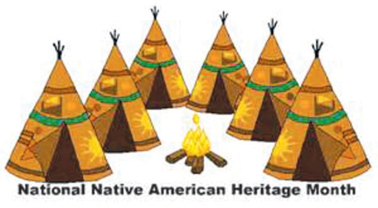 November is Native American Heritage Month, or as it is commonly referred to, American Indian and Alaska Native Heritage Month.