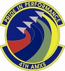 4th Aircraft Maintenance Squadron. (U.S. Air Force graphic)
