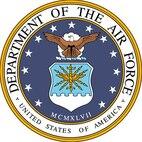 U.S. Air Force. (U.S. Air Force graphic)