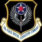 Air Force Special Operations Command. (U.S. Air Force graphic)