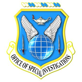 Art - Air force office of special investigation ...