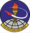 372nd Training Squadron. (U.S. Air Force graphic)