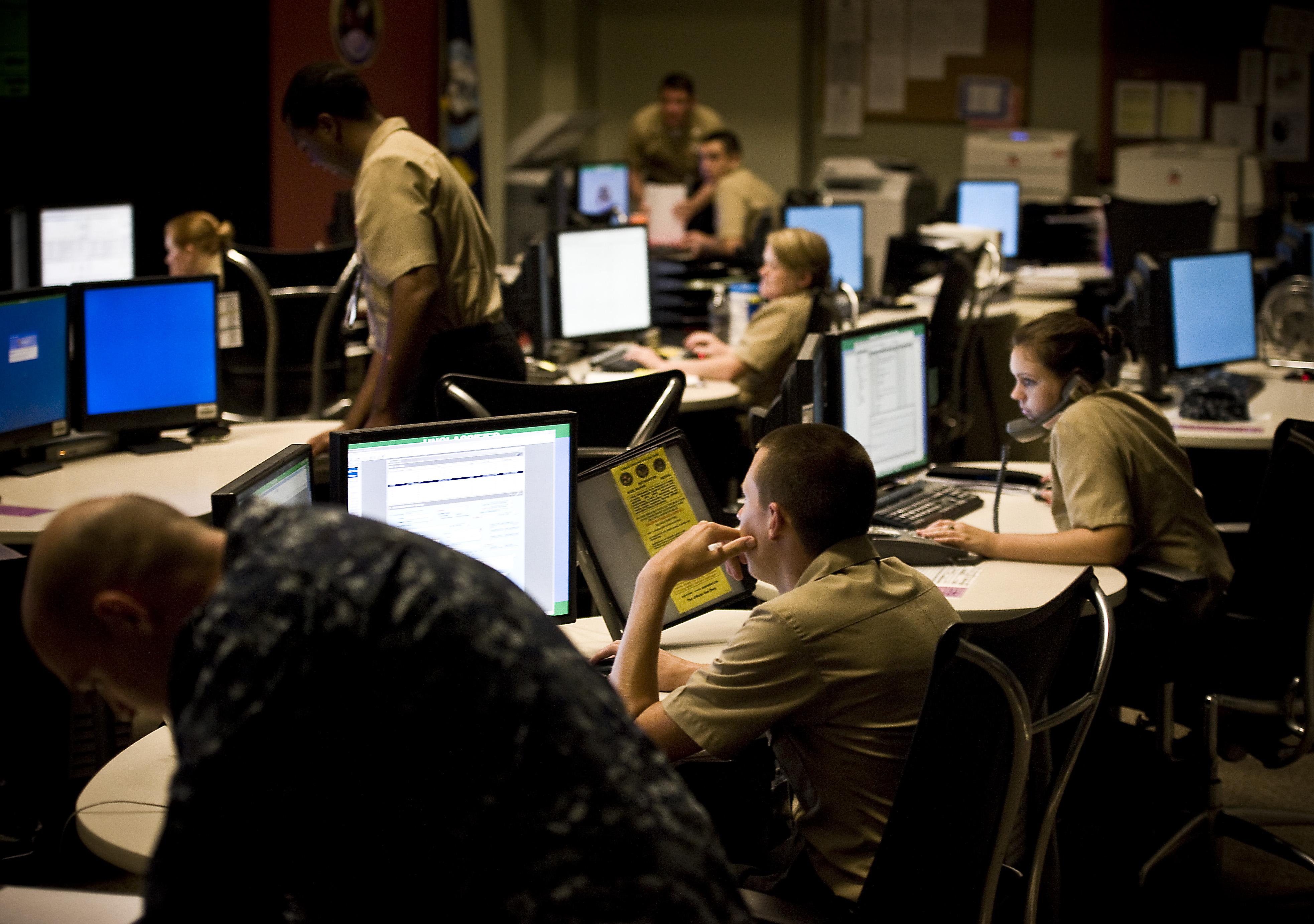 Cybercom Chief Details U.S. Cyber Threats, Trends > U.S. ...