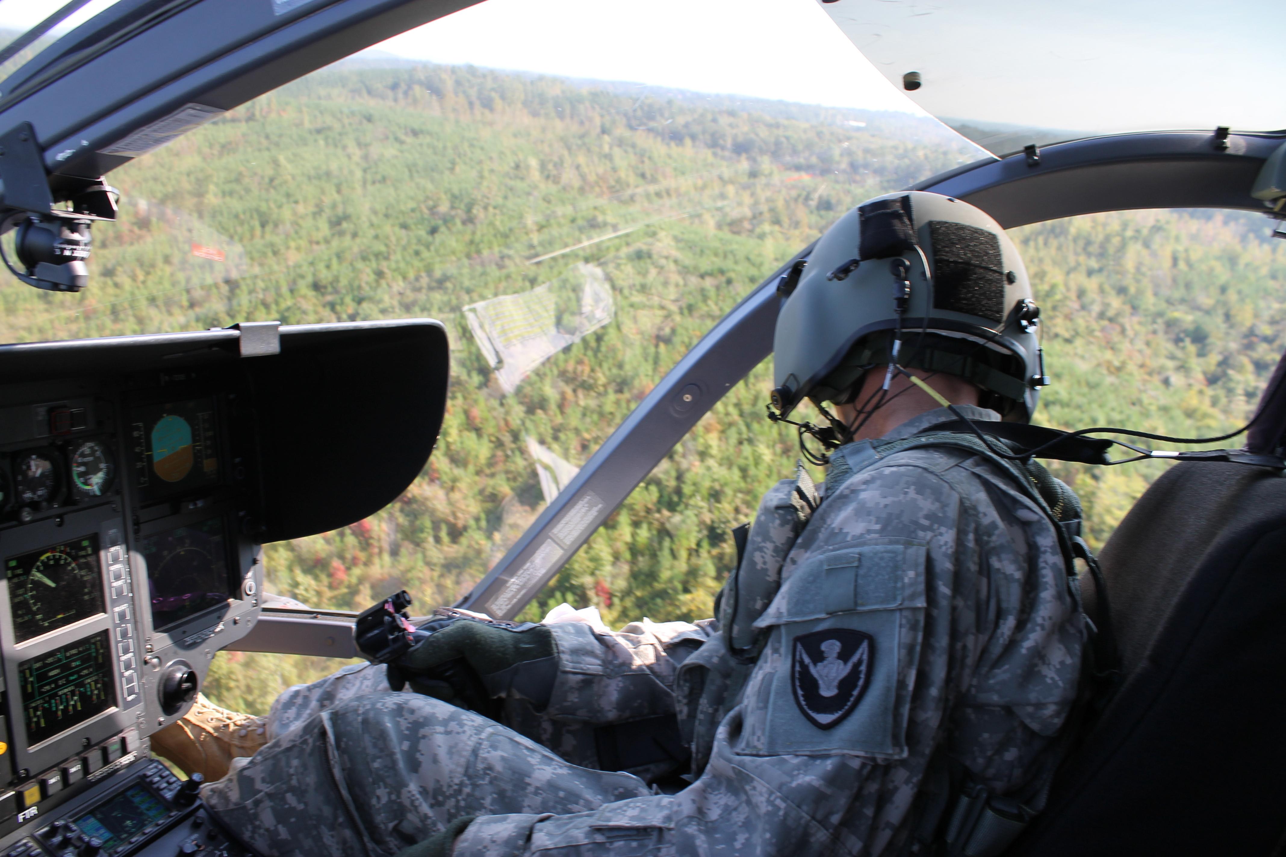 Georgia National Guard helps sheriffs eradicate more than