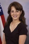Dr. Gladys Brignoni is the deputy commander of U.S. Coast Guard Force Readiness Command, based in Norfolk, Va. U.S. Coast Guard photo