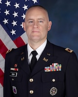 Colonel Dixon official photo