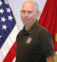 Ret. Master Sergeant Russell W. Avery