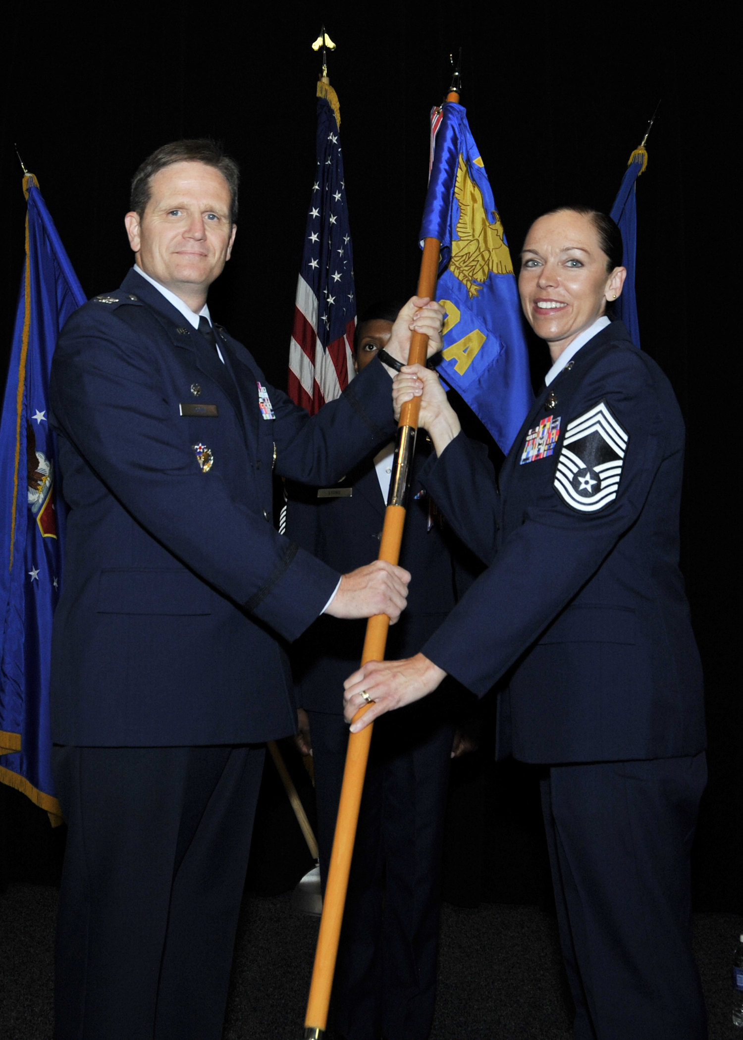NCO and Lower Enlisted