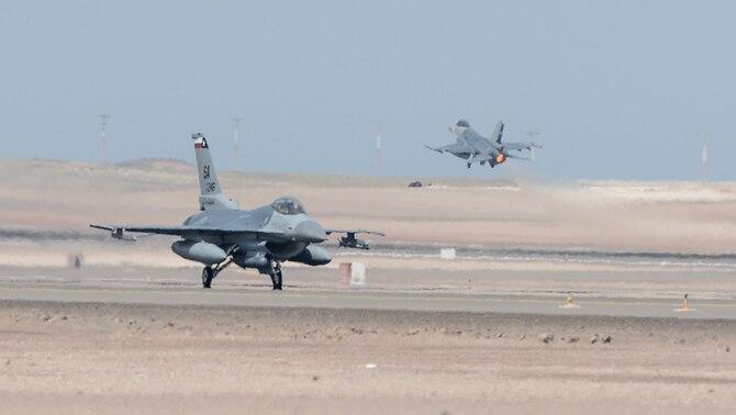 Texas Air Force Texas Air National Guard