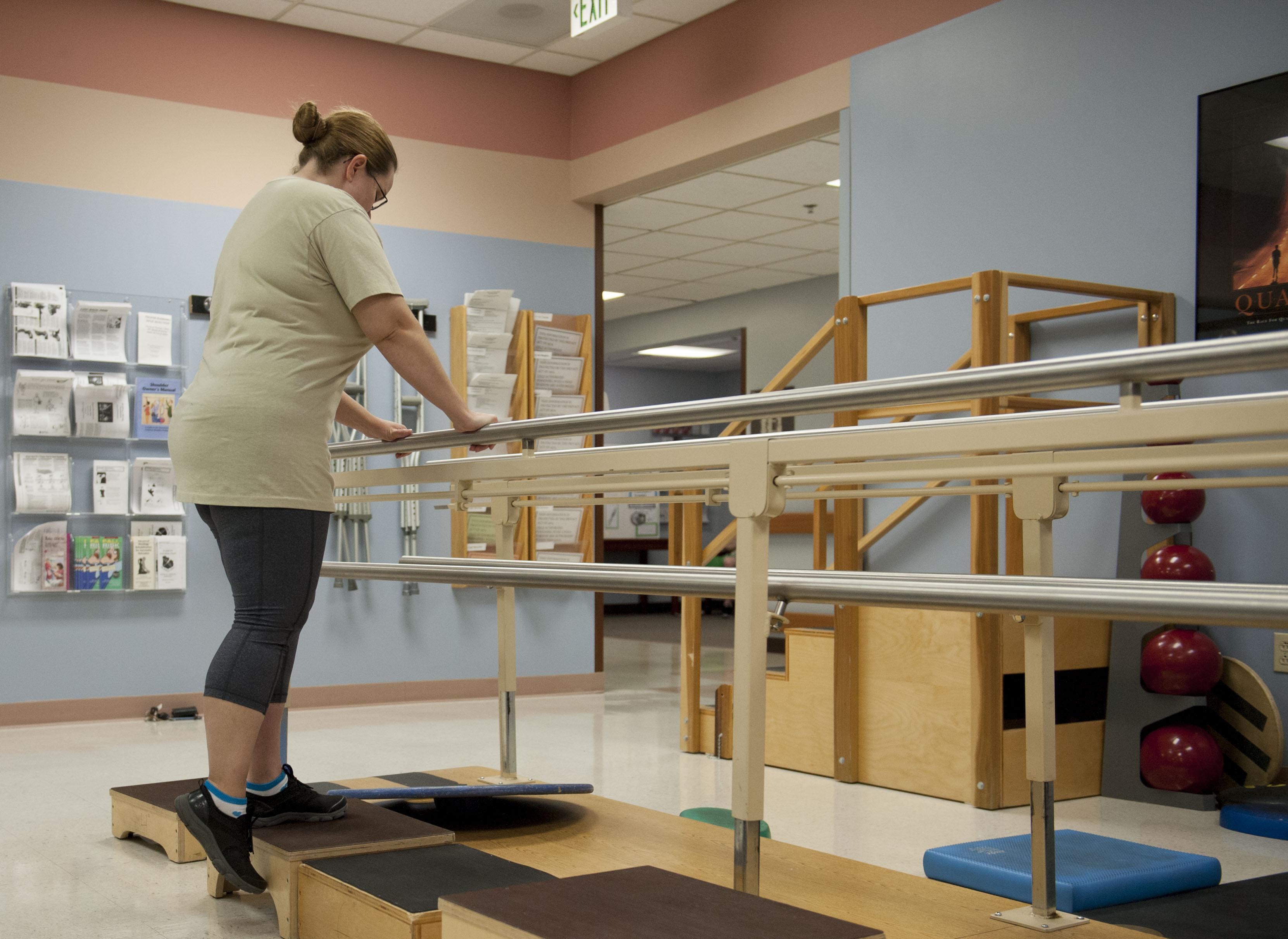 реабилитация в клинике