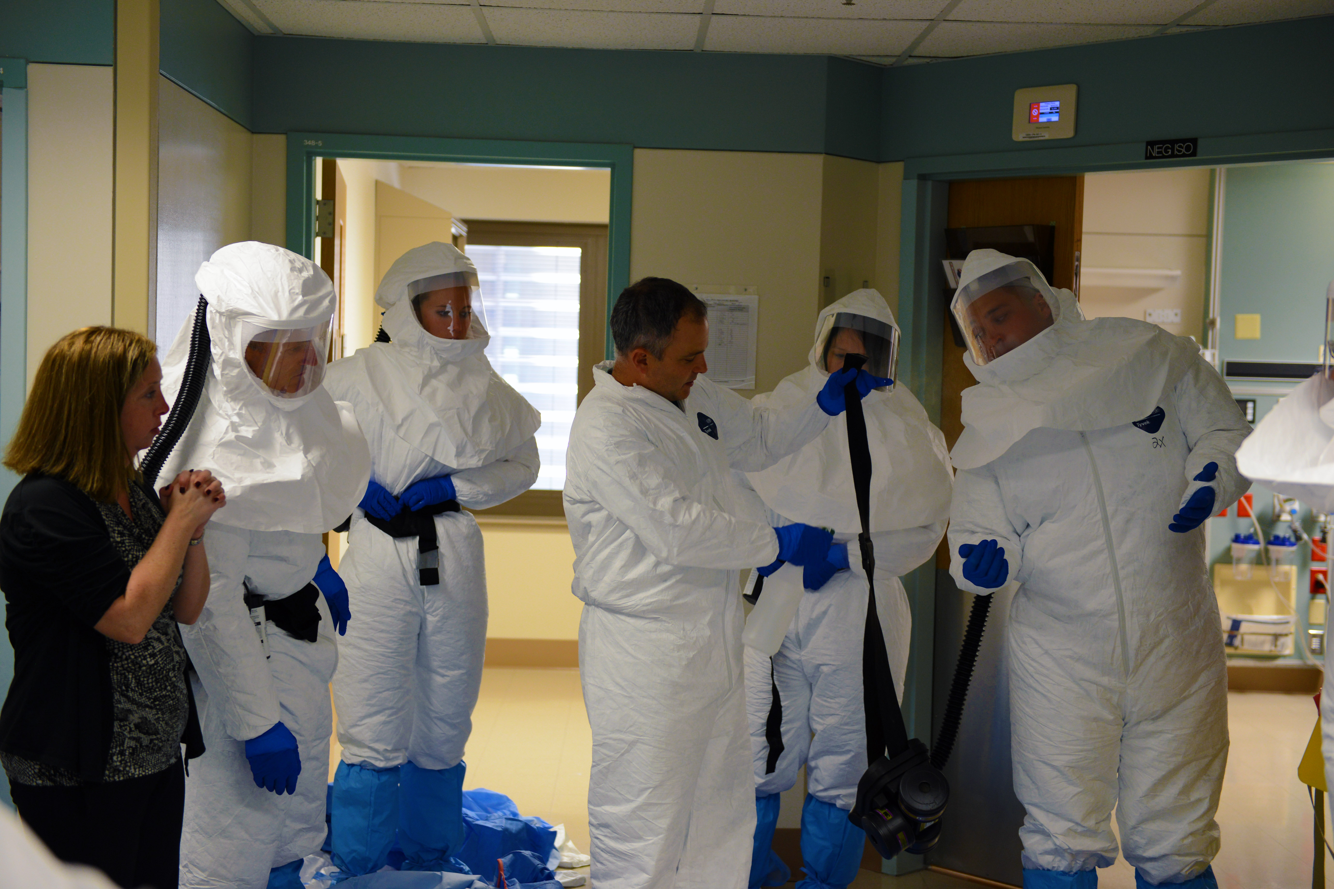 personal protective equipment essays 2 personal protective equipment course objectives 4 the participant shall describe why the respirator check is necessary 5 the participant shall describe the.