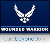 Air Force Wounded Warrior logo