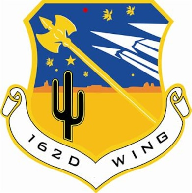 162nd Wing