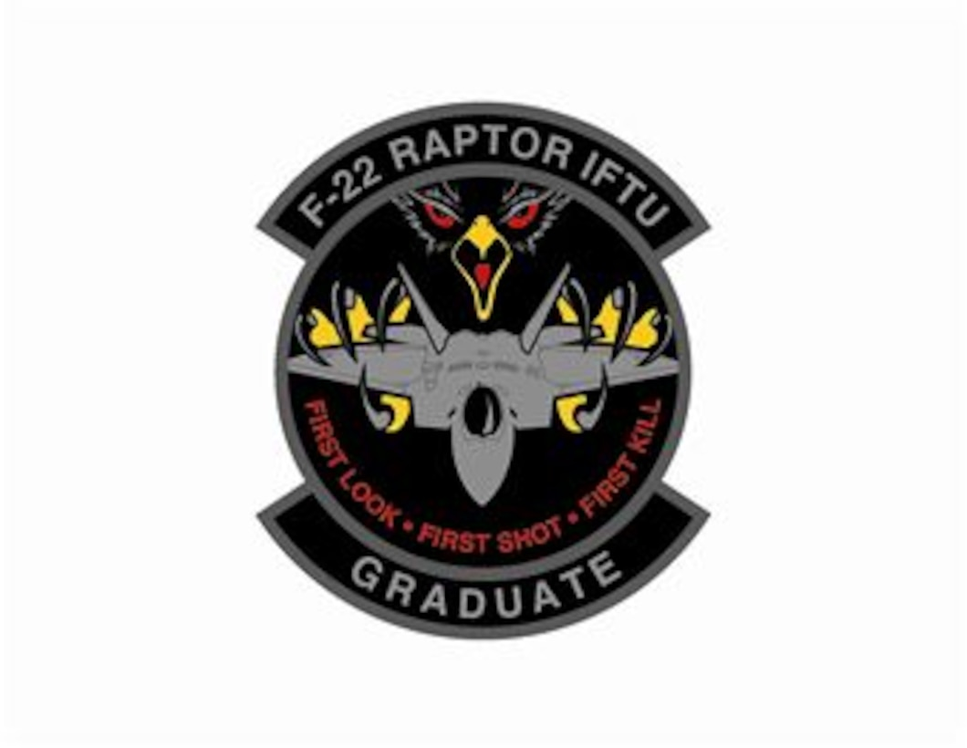 325th Operations Support Squadron F-22 Raptor Intelligence Formal Training Unit