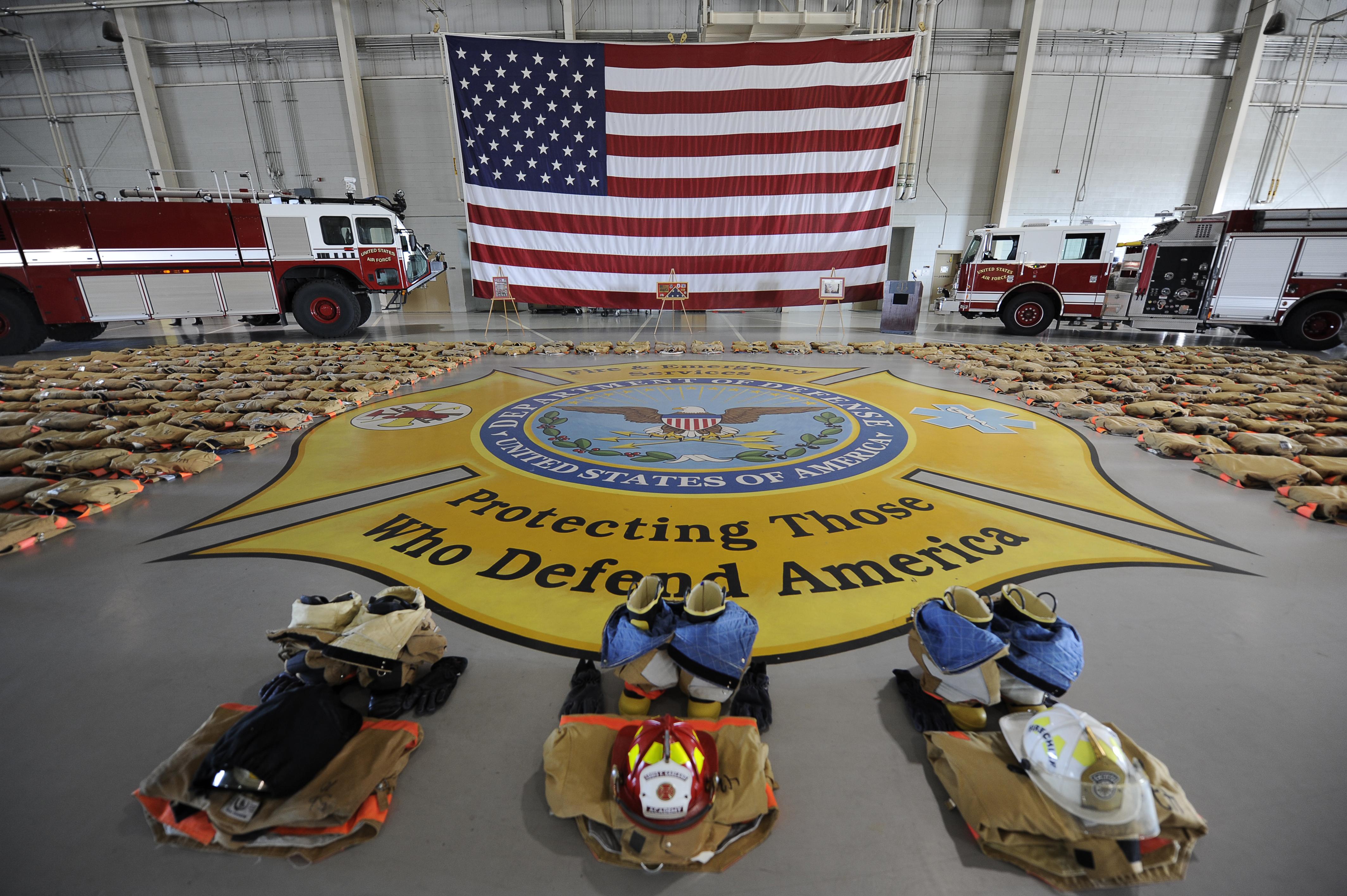 photos goodfellow air force base texas the lois f garland department of defense fire