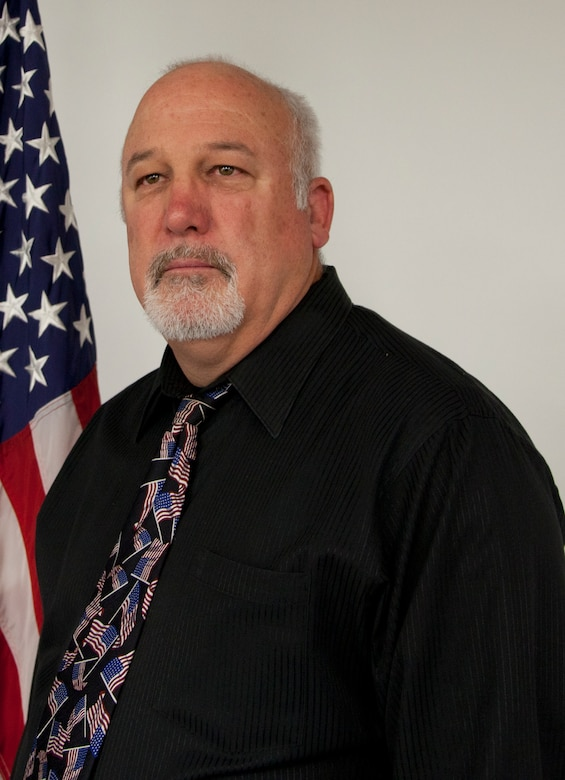 Michael Coy, chief of the Real Estate Branch