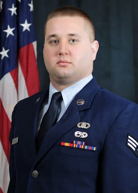 Staff Sgt. Thomas Silva, NGB Battle Management C2 Airman of the Year