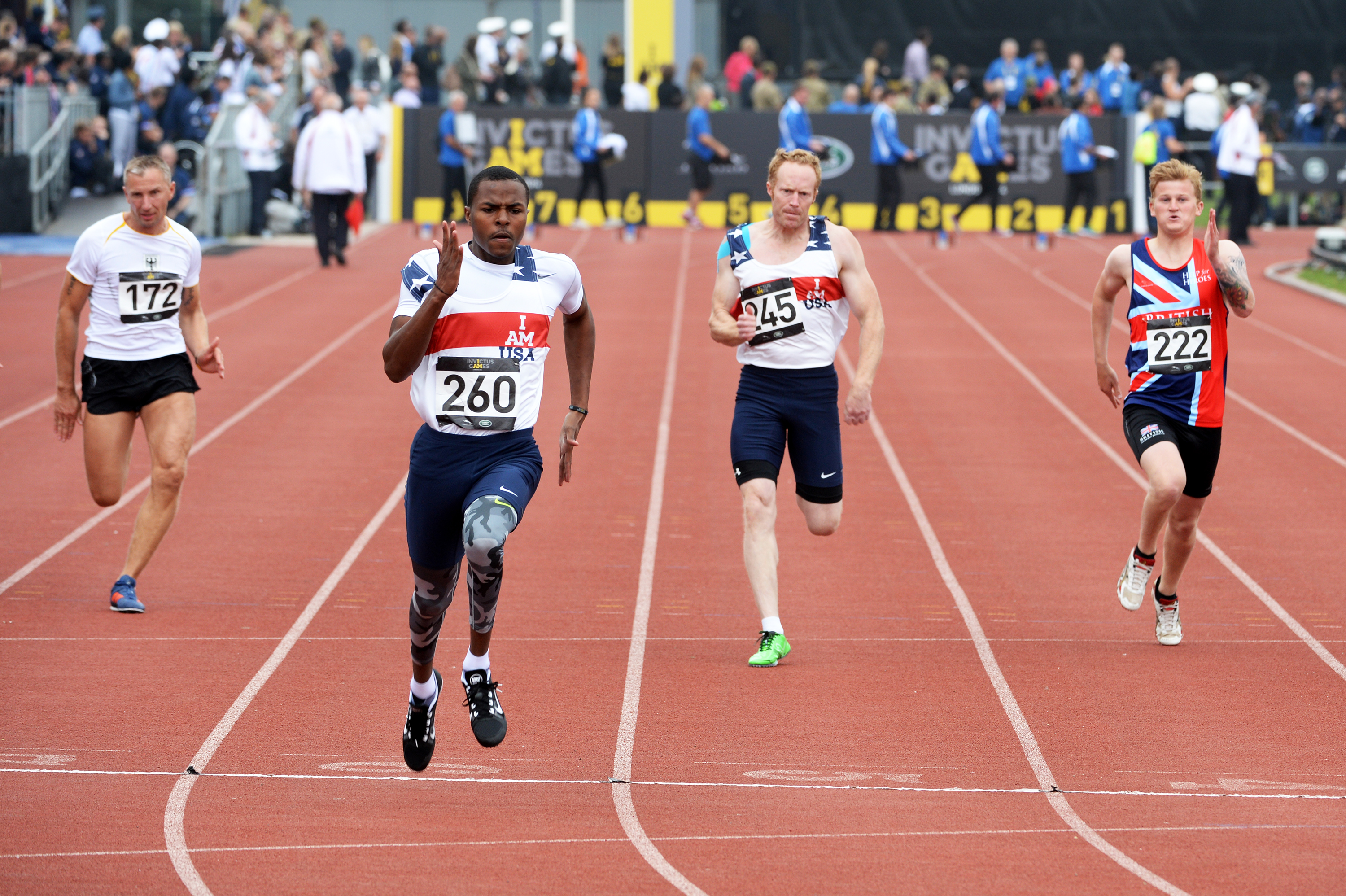sportsmanship and the olympics essay